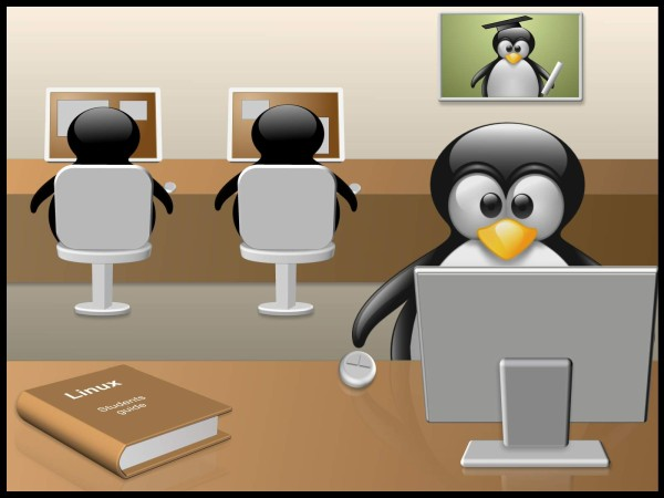 linux_scuola