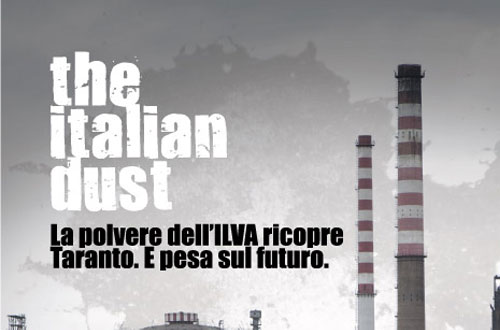 Documentario-Ilva-di-Taranto-in-Parlamento-the-italian-dust